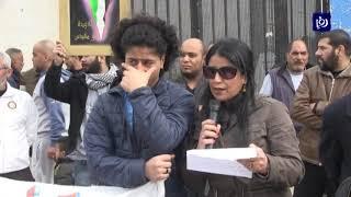 وقفات ومسيرات شعبية رفضا لمحاولات تصفية القضية الفلسطينية (14/2/2020)