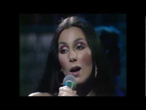 GREG ALLMAN & CHER - Love ME 1977