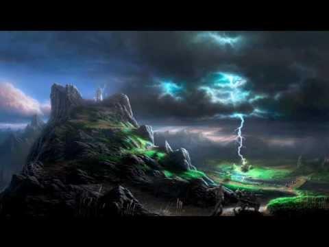 Medieval Folk Music - Mountain Storm