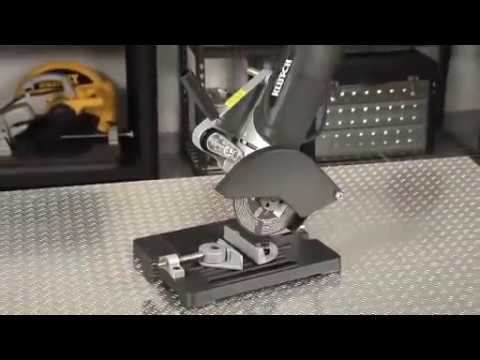 Klutch Angle Grinder Stand Holder From Northern Tool