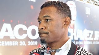"'IT BROKE ME"" - DANIEL JACOBS GETS EMOTIONAL ON PATRICK DAY DEATH; SPEAKS ON IF CANELO P4P #1"