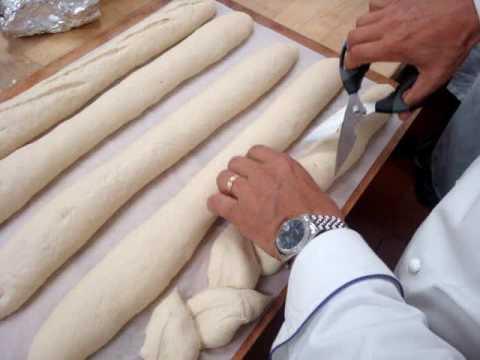 Image Gallery epi bread