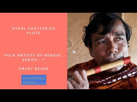 FOLK ARTISTS OF BENGAL SERIES  7