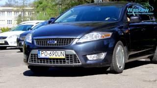 Wypożyczalnia samochodów Poznań - auta osobowe