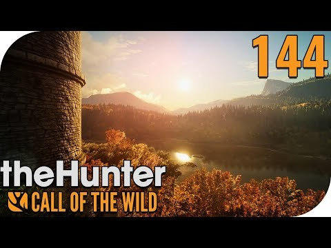 THE HUNTER: CALL OF THE WILD #144 - SPREEBERGSEE! 🐗 || PantoffelPlays