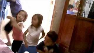 Repeat youtube video dancing kids
