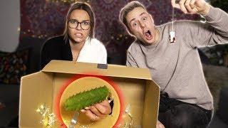 Whats in the BOX CHALLENGE mit DAGIBEE!