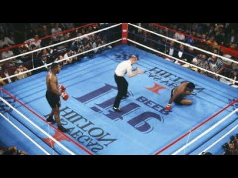 Wayyyy Tooo Much Heart VS Mike Tyson
