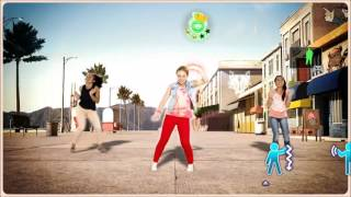 Just Dance Kids 2014 Ready or Not