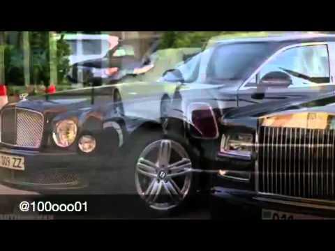 Крутые тачки Казахстана. Super cars of Kazakhstan