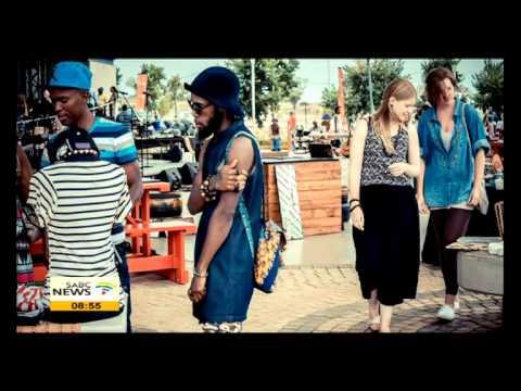 Soweto Art and Craft Fair