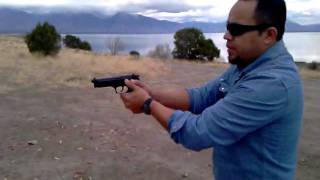 """Beretta M9 """" practica de tiro y algunos tips"""""""