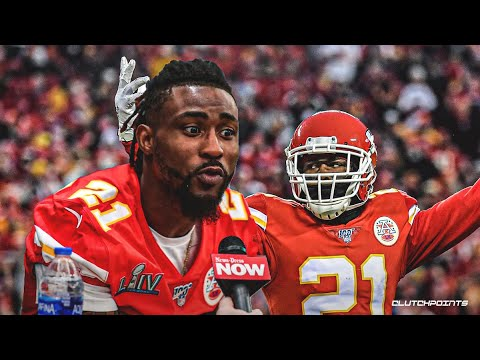 Chiefs CB Bashaud Breeland arrested, also facing NFL suspension