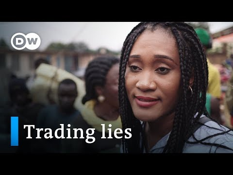 The deceptive promise of free trade | DW Documentary