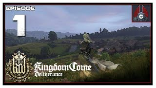 CohhCarnage Plays Kingdom Come: Deliverance
