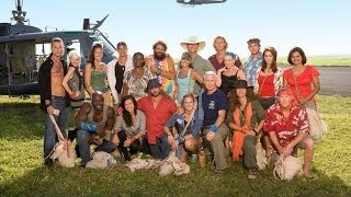 Survivor Season 31  Episode 13 Full Episode