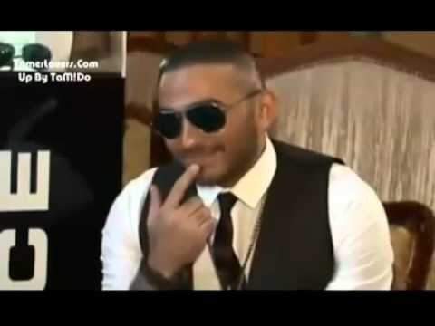 Tamer Hosny   Police Interview