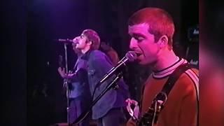 Oasis – Digsy's Dinner (Metro, Chicago, 1994)