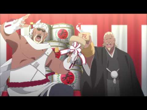 Hidden Leaf Story, The Perfect Day for a Wedding, Part 4: The Kazekage's Wedding Gift