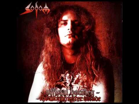 Sodom - Magic Dragon (Recorded Live In Germany, Braunschweig, 1989)