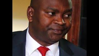 Mabadiliko wizarani: Echesa apigwa kalamu, Amina achukua mahala pake