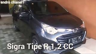 Video Mereview Mobil Sigra Tipe R 1.2 CC download MP3, 3GP, MP4, WEBM, AVI, FLV April 2018