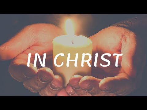 In Christ - (English) || Godwin Sequeira