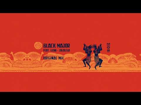 Black Major Feat. Lizwi - Zolalela (Original Mix) MIDH 013