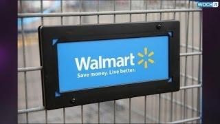 Walmart Unveils 'Walmart-2-Walmart' Money Transfer Service Between Its Stores With Euronet