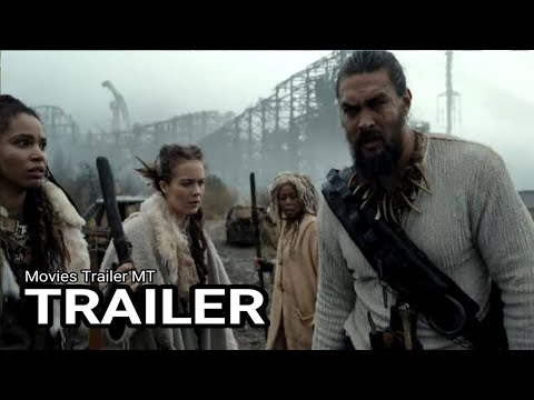 SEE First Look Preview (2019) Jason Momoa, Sci-Fi Series HD