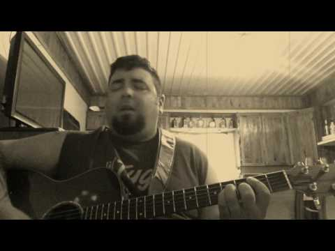 Tennessee Whiskey Cover by Greg Landry