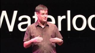 Open science: Michael Nielsen at TEDxWaterloo