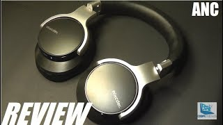 REVIEW: Mixcder E7 ANC Bluetooth Headphones - $60