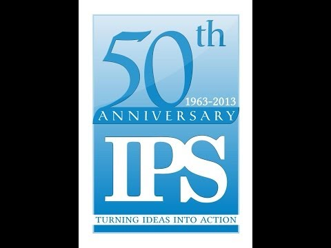 Protesting Globally: Civil Society as the Second Superpower? - IPS 50th Anniversary