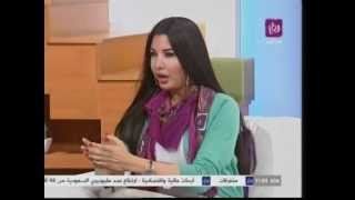 Facebook Romance Interview - Roya TV Show Oct. 22, 2012