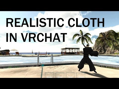 how to make a custom vrchat avatar