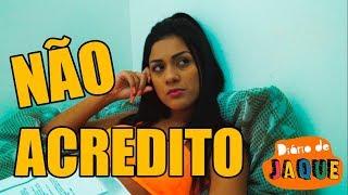 MINHA IRMÃ QUER MEU EX - Diário de Jaque (EPISÓDIO FINAL)