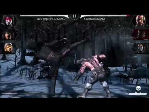 Mortal kombat x нет соединения с интернетом