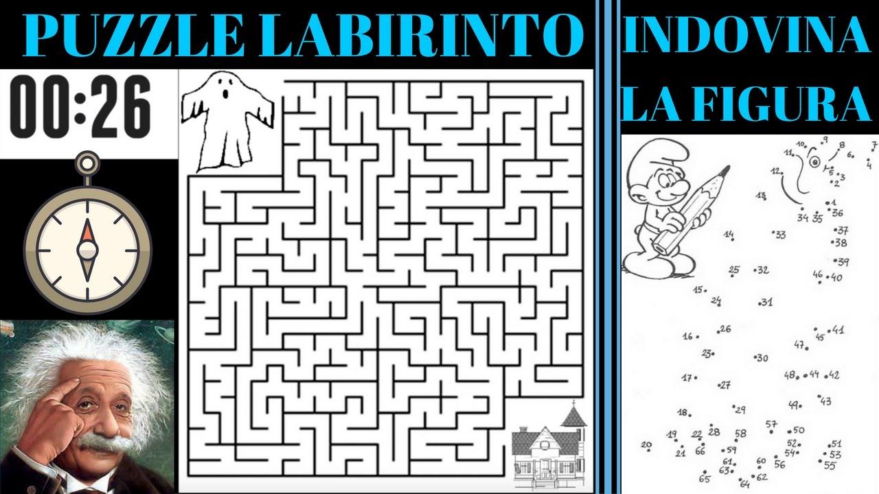 Test per bambini e ragazzi con soluzione giochi per la for Altalena con scivolo per bambini
