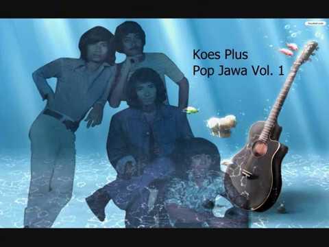 Koes Plus - Pop Jawa Vol. 1