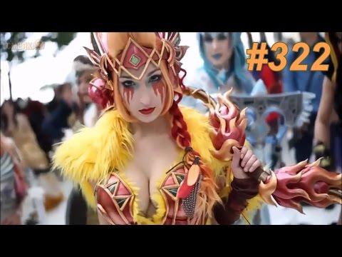 Ютуб видеохостинг Приколы Смеяка #326 HD