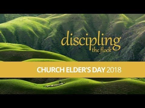Church Elder's Day 2018