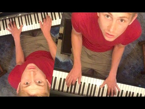 Piano Tutorial Cant Stop Thinking About You Tobias Jesso Jr Youtube