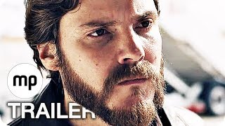 7 Tage in Entebbe Trailer Deutsch German (2018)
