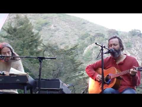 Neal Casal with Adam MacDougall - Everything Is Moving - 5-10-2013
