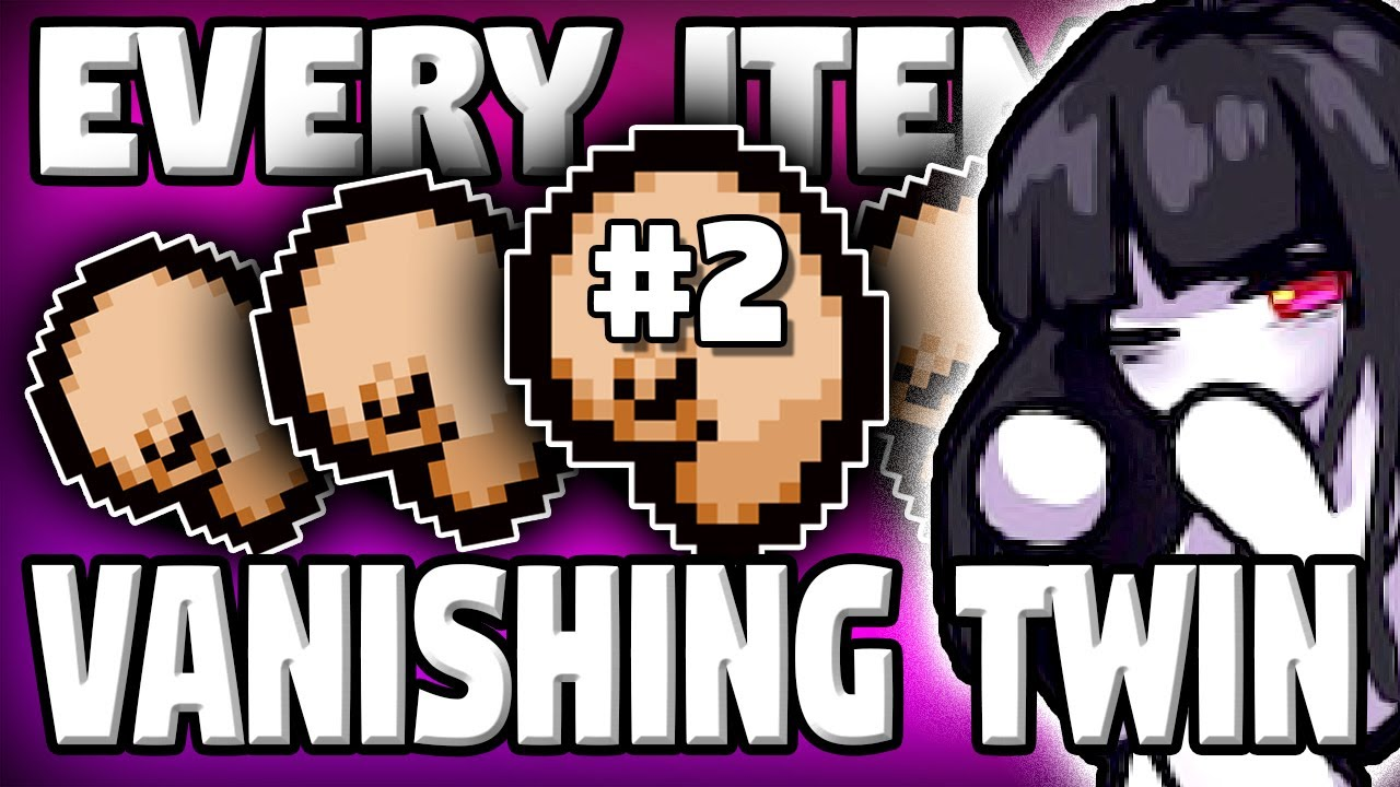 Vanishing Twin Challenge Attempt #2