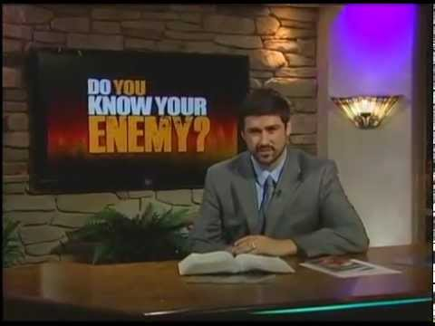 Do You Know Your Enemy? How much do you know about the Devil?