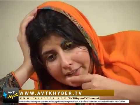 AVT Khyber | Pashto Drama | BACHA KANA AKHTAR | Part 2