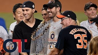 S.I. writer on predicting 2017 Astros' World Series win in 2014   Outside the Lines   ESPN