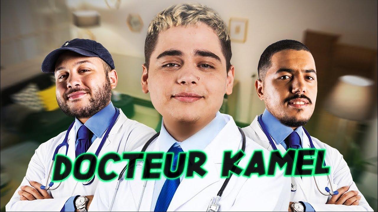 Docteur Kamel & Zouhair règlent vos problèmes de cœur ft. Zack Nani
